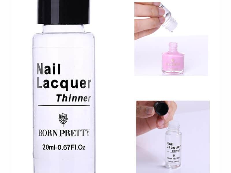Nail Thinner