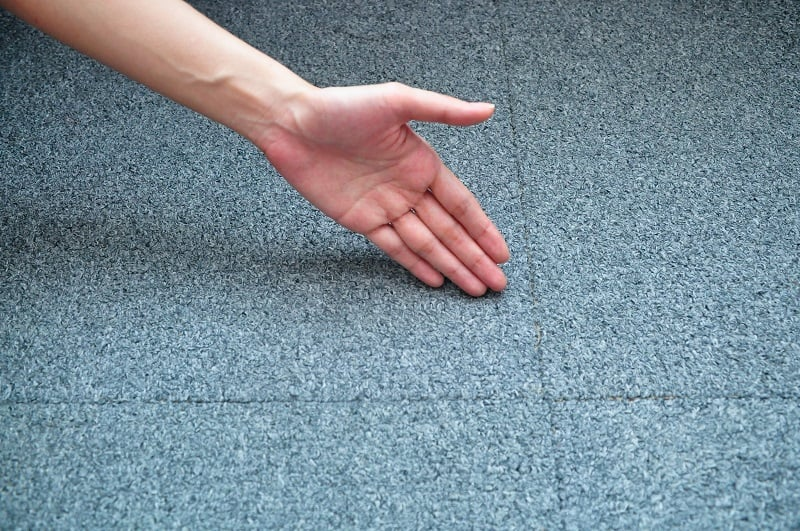 Trim The Carpet