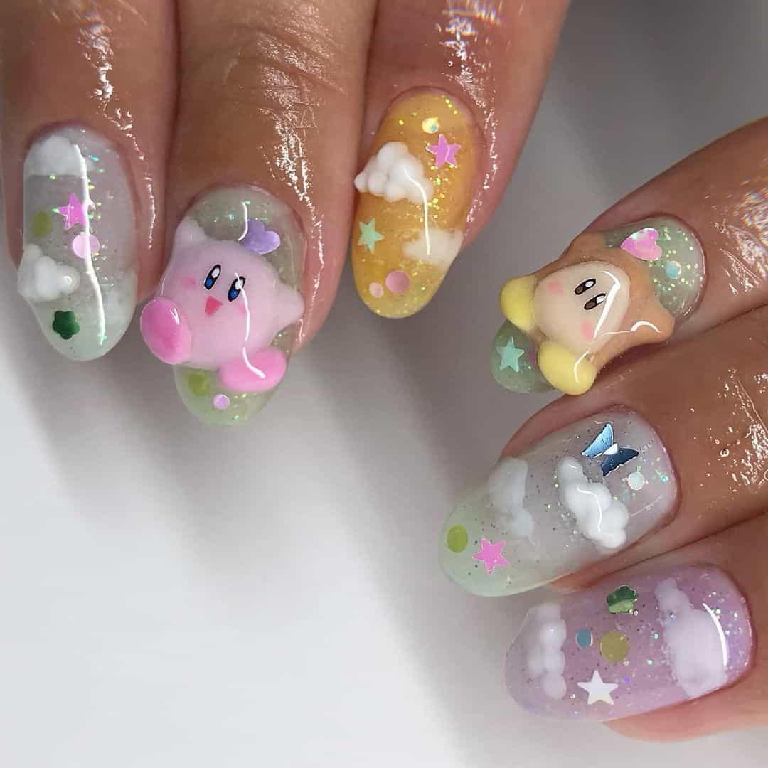 Jelly Nails 2