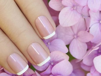Top 20 Amazing French Manicure Designs