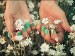 Top 25 Beautiful Short Nail Designs