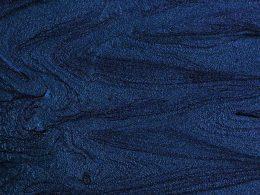 Top 25 Navy Blue Nail Designs