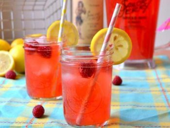 SAILOR BERRY LEMONADE