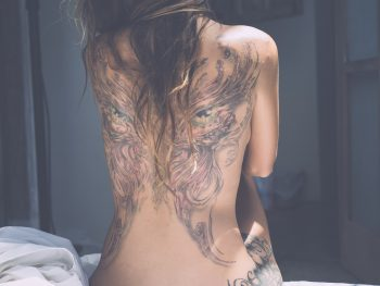 Top 30 Best Tattoo Ideas For Girls On Back
