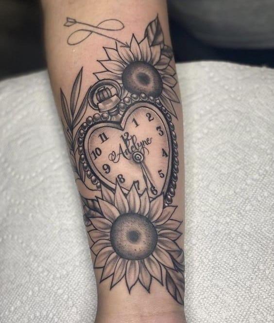 half sleeve tattoos for men Watch