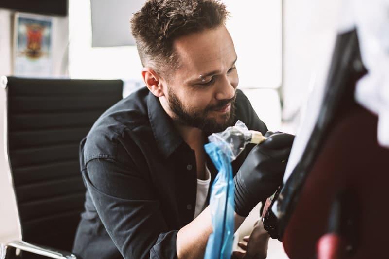 half sleeve tattoos for men pro