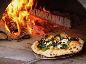 10 Amazing DIY Pizza Oven Ideas
