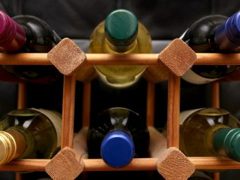 14 Clever Diy Wine Rack And Storage Ideas