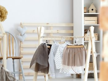 20+ Best Diy Clothes Rack Ideas