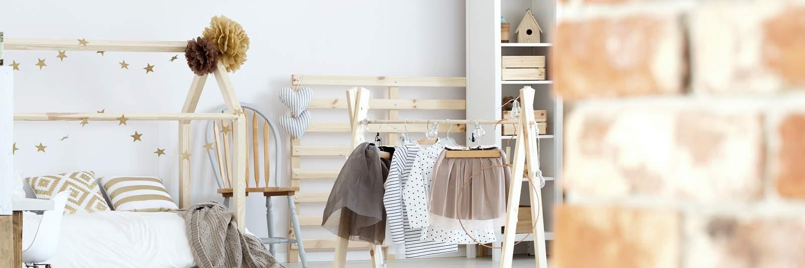 20+ Best Diy Clothes Rack Ideas