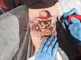 Best Tattoo Gloves
